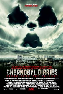 Watch Movie Chernobyl Diaries