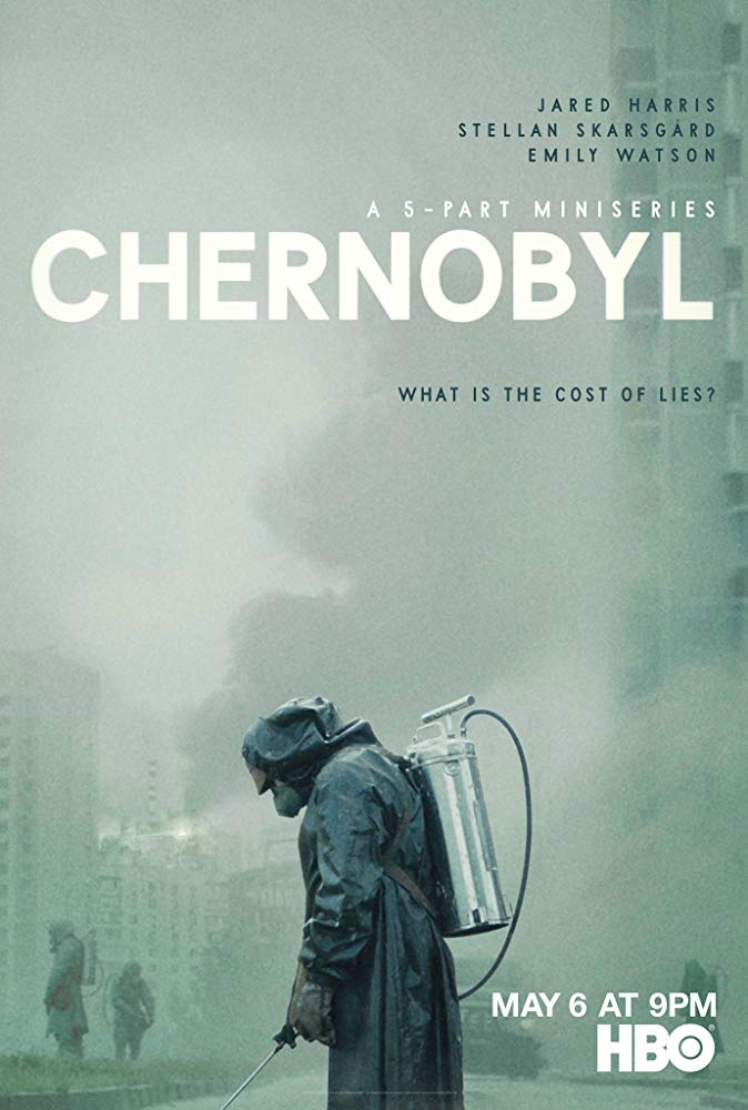 Watch Movie Chernobyl - Season 1