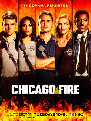 Watch Movie Chicago Fire - Season 5