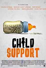Watch Movie Child Support