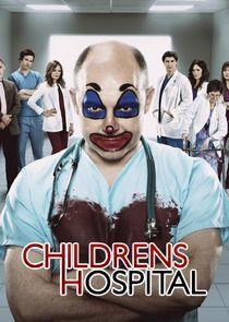 Watch Movie Childrens Hospital - Season 7