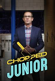 Watch Movie Chopped Junior - Season 6