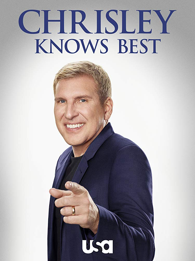 Watch Movie Chrisley Knows Best - Season 7