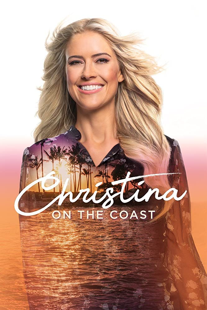Watch Movie Christina on the Coast - Season 3