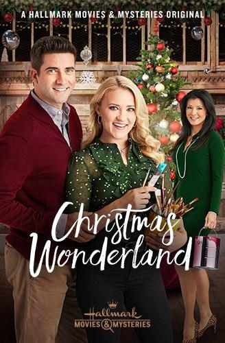 Watch Movie Christmas Wonderland