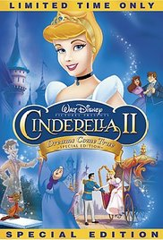 Watch Movie Cinderella 2: Dreams Come True
