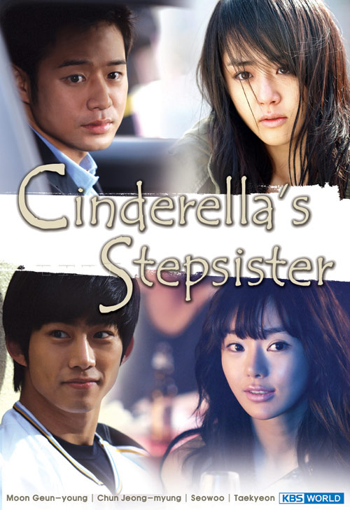 Watch Movie Cinderella's Sister