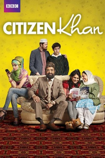 Watch Movie Citizen Khan - Season 5