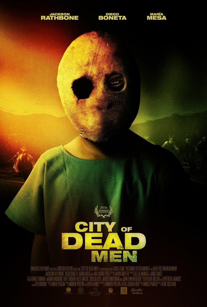 Watch Movie City of Dead Men