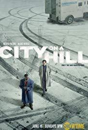 Watch Movie City on a Hill - Season 2