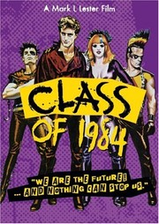 Watch Movie Class of 1984