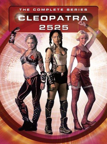 Watch Movie Cleopatra 2525 - Season 1