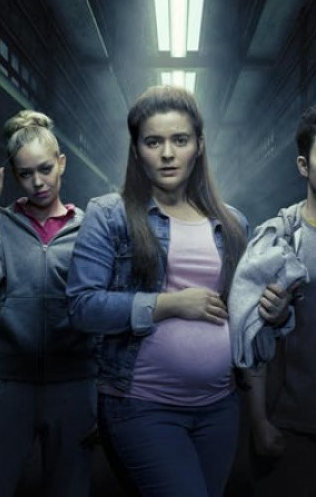 Watch Movie Clink - Season 1