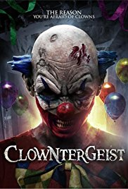 Watch Movie Clowntergeist