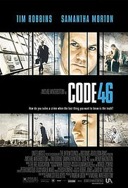 Watch Movie Code 46