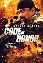 Watch Movie Code of Honor