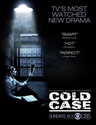 Watch Movie Cold Case - Season 3
