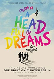 Watch Movie Coldplay: A Head Full of Dreams