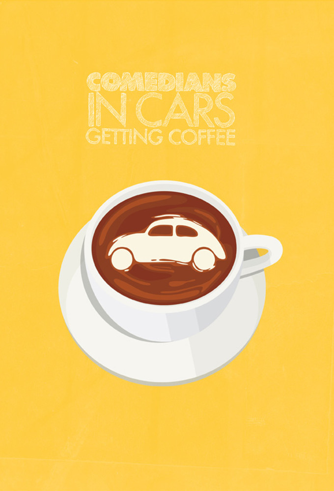 Watch Movie Comedians in Cars Getting Coffee - Season 7