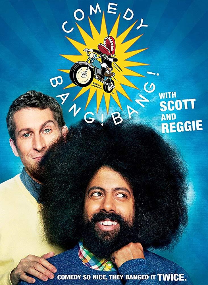 Watch Movie Comedy Bang! Bang! - Season 2
