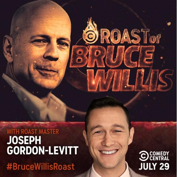 Watch Movie Comedy Central Roast of Bruce Willis
