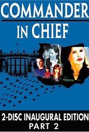 Watch Movie Commander In Chief - Season 1