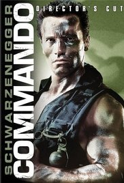 Watch Movie Commando