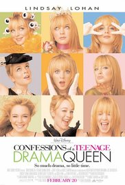 Watch Movie Confessions of a Teenage Drama Queen