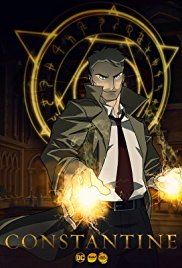 Watch Movie Constantine: City of Demons - Season 1