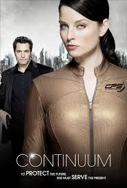 Watch Movie Continuum - Season 1