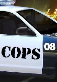 Watch Movie Cops - Season 8