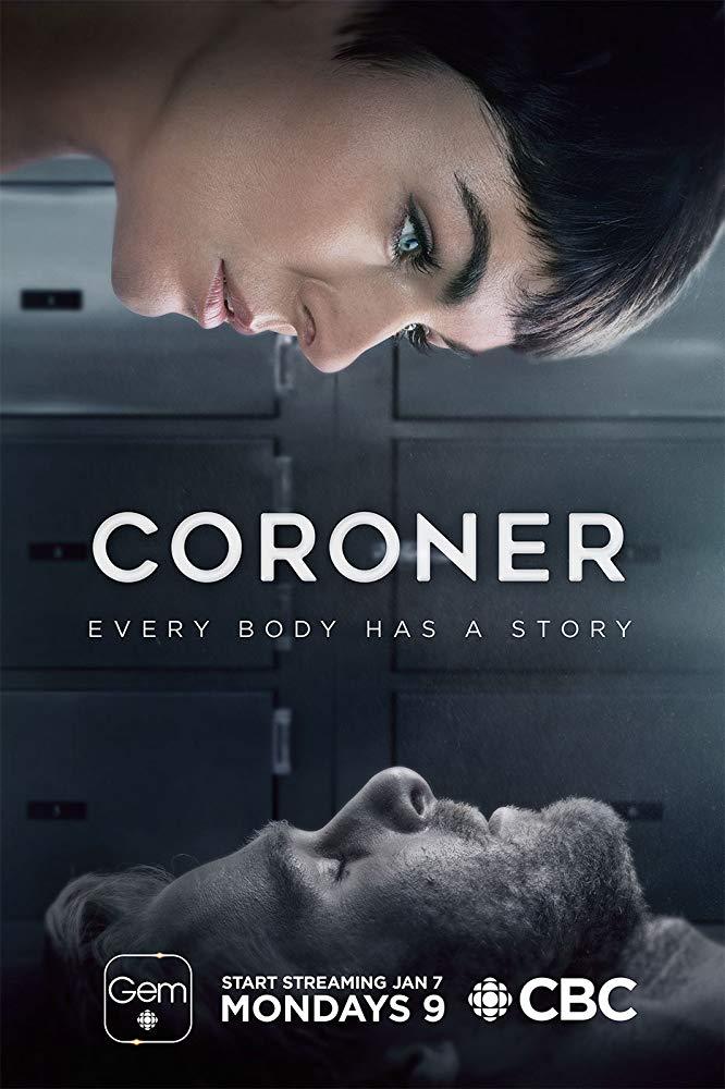 Watch Movie Coroner - Season 2