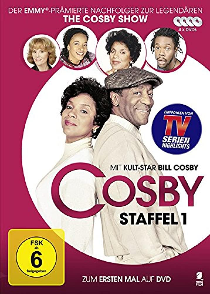 Watch Movie Cosby - Season 3