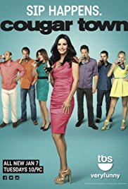 Watch Movie Cougar Town - Season 2