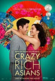 Watch Movie Crazy Rich Asians