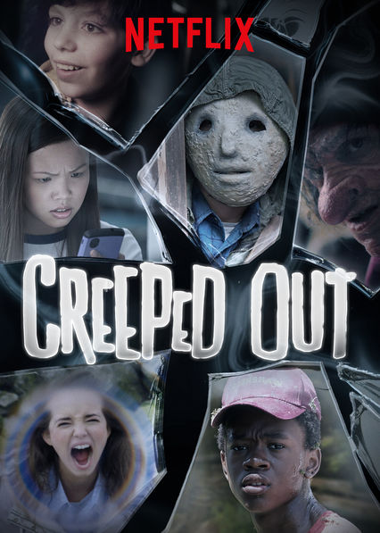 Watch Movie Creeped Out - Season 2