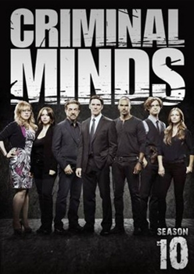 Watch Movie Criminal Minds - Season 10