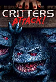 Watch Movie Critters Attack!