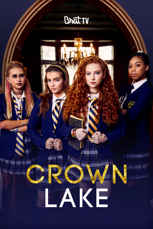 Watch Movie Crown Lake - Season 2