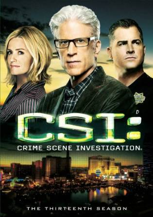 Watch Movie CSI: CRIME SCENE INVESTIGATION SEASON 15