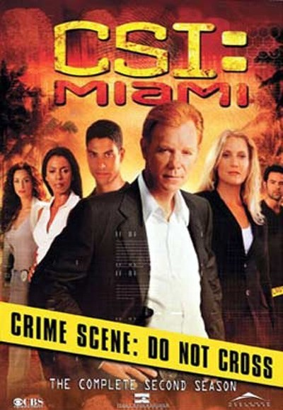 Watch Movie CSI: Miami - Season 4