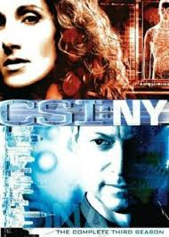 Watch Movie Csi - Season 3