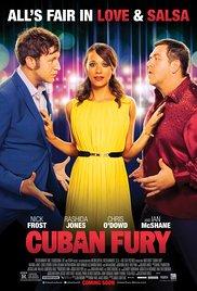 Watch Movie Cuban Fury