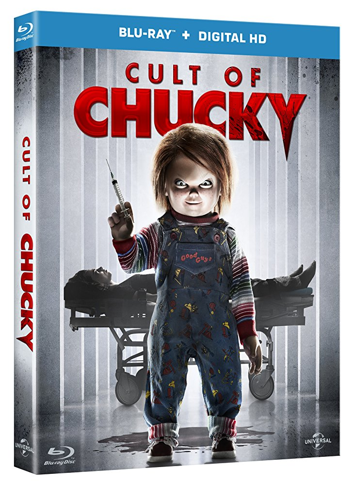 Watch Movie Cult of Chucky