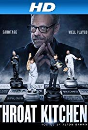 Watch Movie Cutthroat Kitchen - Season 7