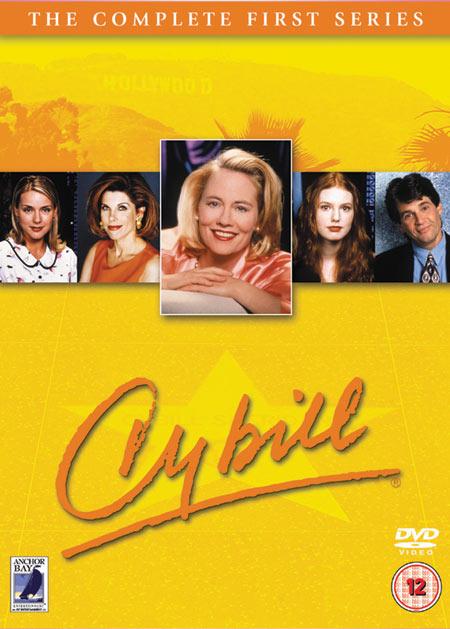 Watch Movie Cybill - Season 1