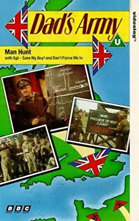 Watch Movie Dad's Army