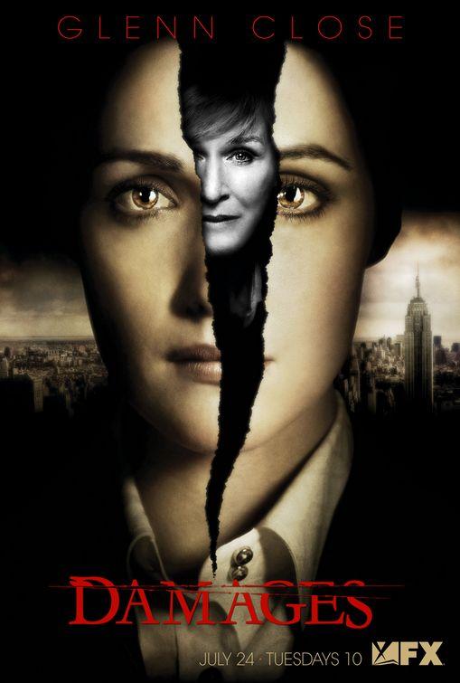 Watch Movie Damages - Season 5