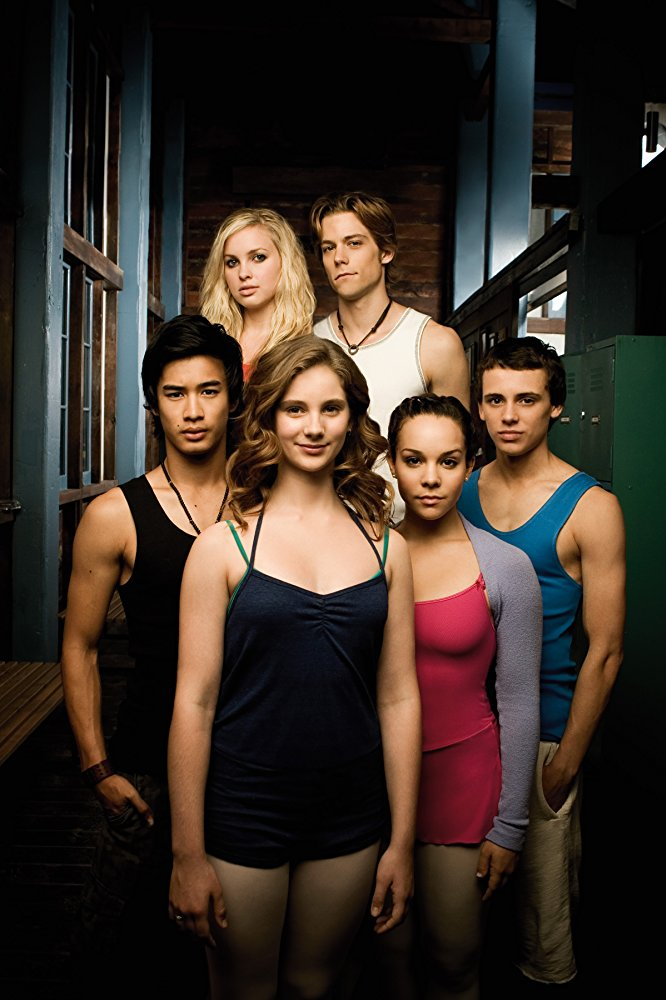 Watch Movie Dance Academy - Season 1
