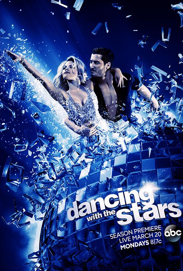 Watch Movie Dancing With the Stars (US) - Season 17